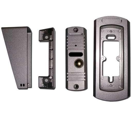 QV-ODS416BM Qualvision блок вызова домофона