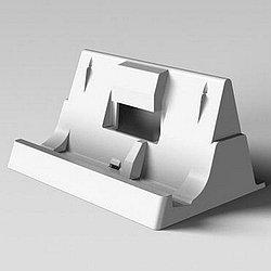 CRD-10 White подставка для KVR-A510