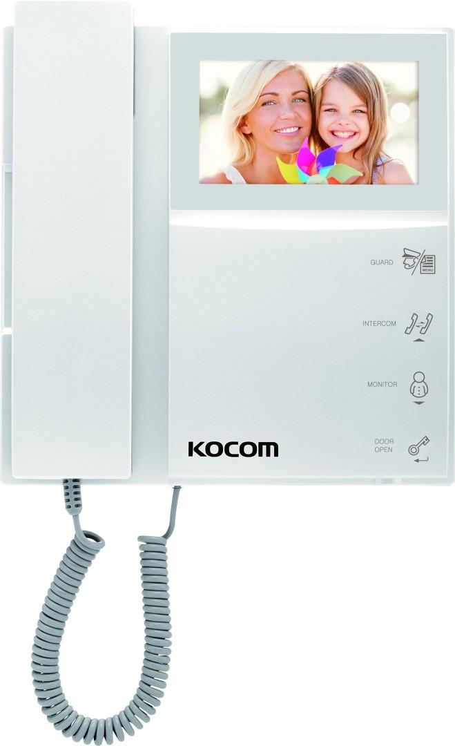 KCV-464 Kocom монитор домофона