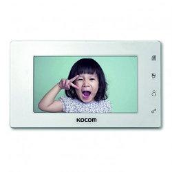KCV-504 (W) Mirror Kocom монитор домофона