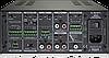 Трансляционный микшер-усилитель Apart MA60, фото 2