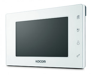 KCV-544 (W) Mirror Kocom монитор домофона