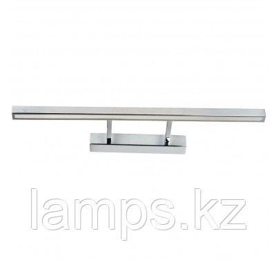 Настенно-потолочный светильник LED PR500 CHROME