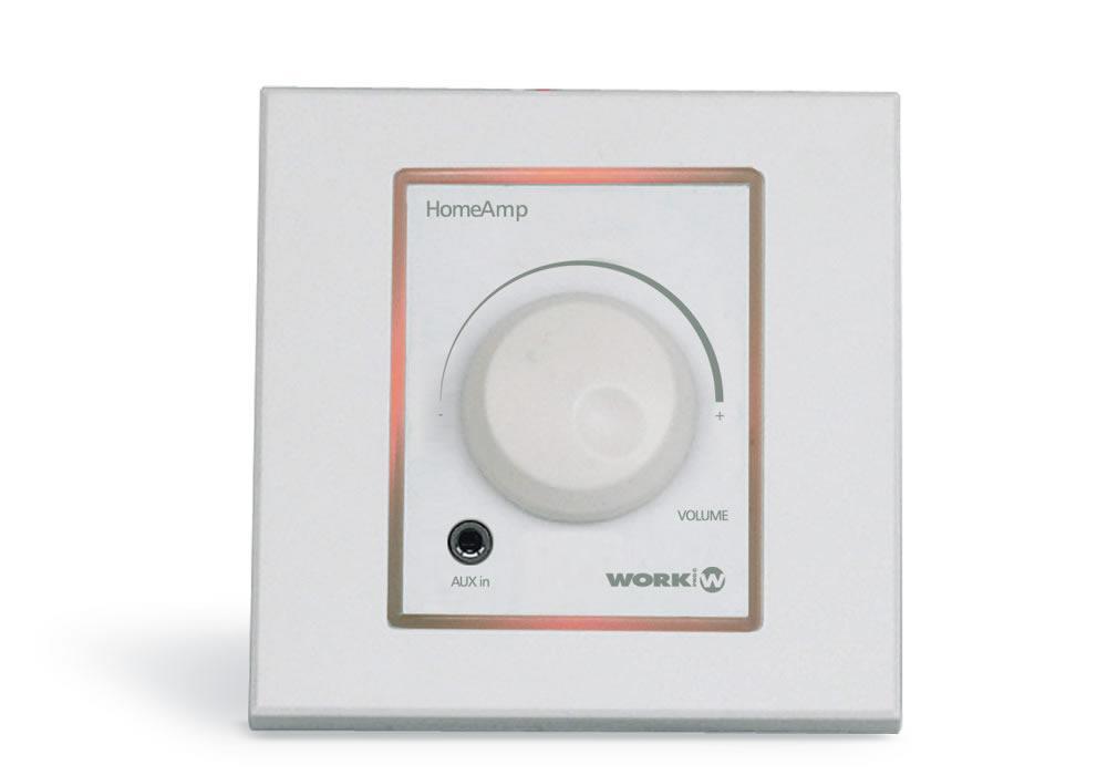 Настенный усилитель Work Home Amp