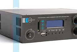 Трансляционный микшер-усилитель CVGaudio Rebox-T12 для систем Public Address