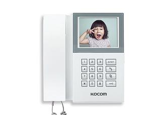 Многоквартирная Kocom 4 Ware
