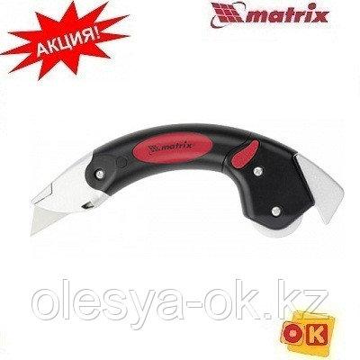 Нож для напольных покрытий и мягкой кровли. MATRIX 78979