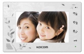 Многоквартирная Kocom 6 Ware