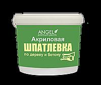 """Шпатлевка Акриловая ''Angel"""" 1,5 кг"""