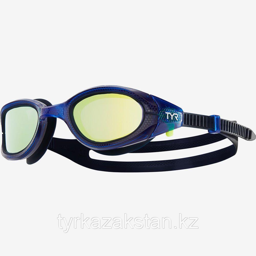 Очки для плавания TYR Special Ops 3.0 Polarized 759