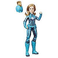 Капитан Марвел фигурка Captain Marvel Starforce, фото 1