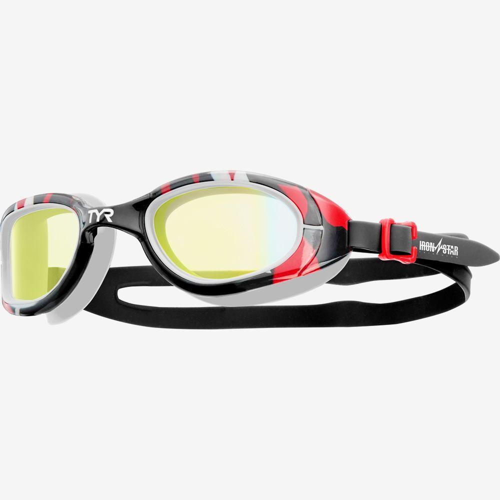 Очки для плавания TYR IRONSTAR Special Ops 2.0