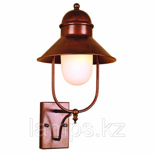 Бра OW7750-1B Red GD/Brown BR