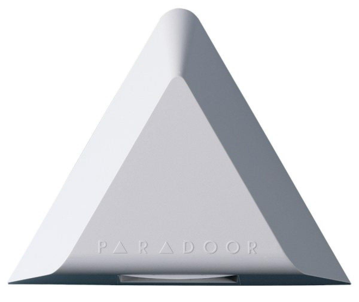 460 Pir Paradox детектор-шторка