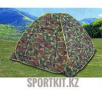 Палатка 4-местная с бесплатной доставкой