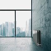 Радиатор биметаллический ROYAL Thermo PianoForte Tower 22 секции, фото 3