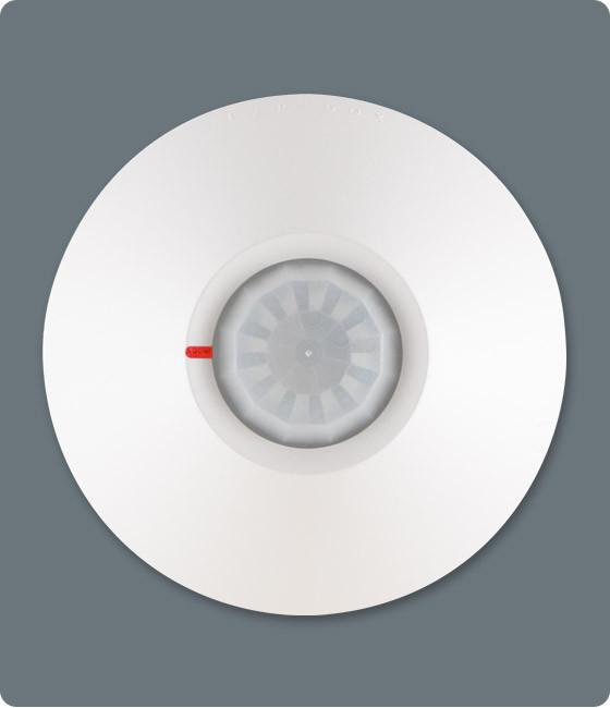 467 Pir Paradox детектор потолочный