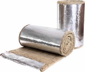 Огнезащитный базальтовый материал ПМБ-40ф