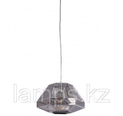 Люстра подвесная S2008-C (Crom) D300*180   , фото 2