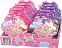 Кидсмания Сладкие Бусинки  (Sweet Beads) 28гр