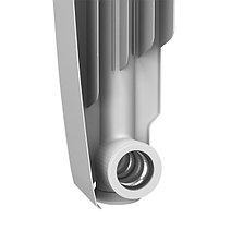 Радиатор алюминиевый ROYAL Thermo Biliner 500 (Италия), фото 3