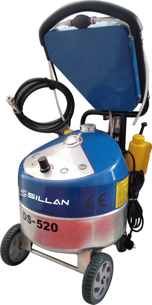 Установка для замены тормозной жидкости DS-520