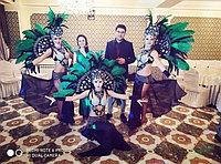 Тамада на свадьбу Алматы