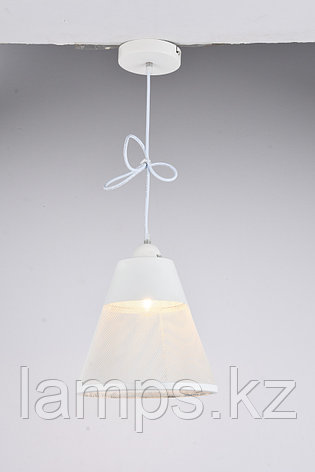 Люстра подвесная FR9993 D250 White , фото 2