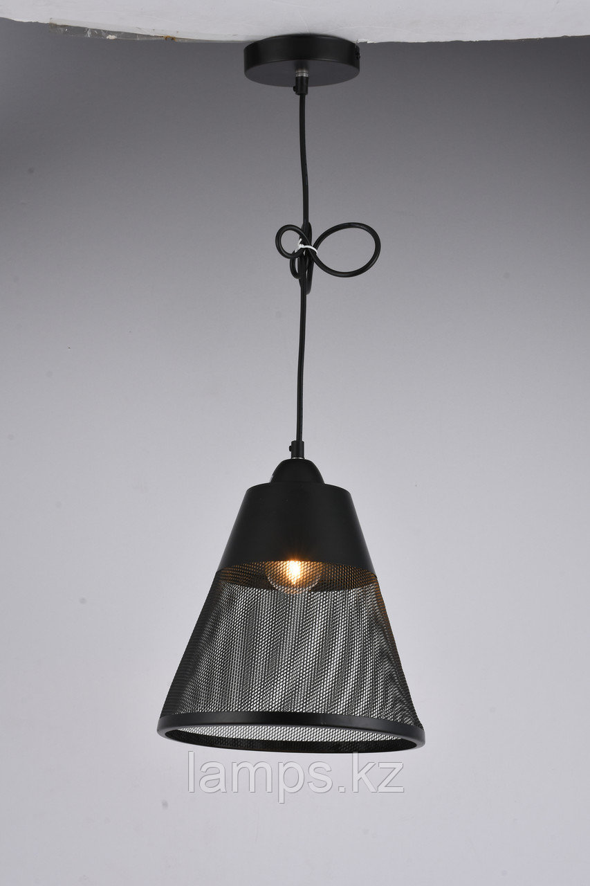 Люстра подвесная FR9992 D250 Black