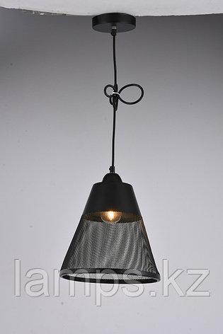 Люстра подвесная FR9992 D250 Black , фото 2
