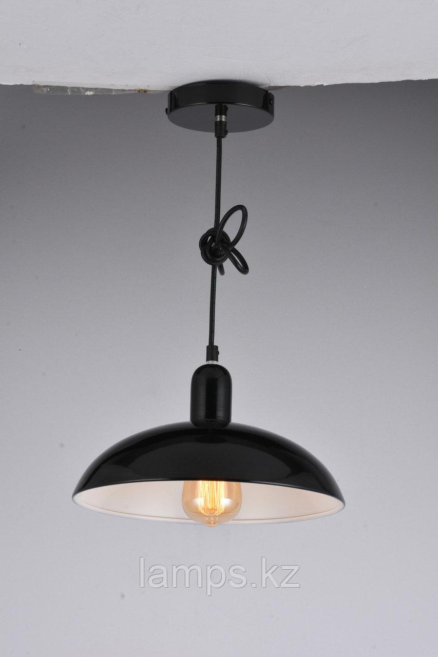 Люстра подвесная FR9988 D285 Black