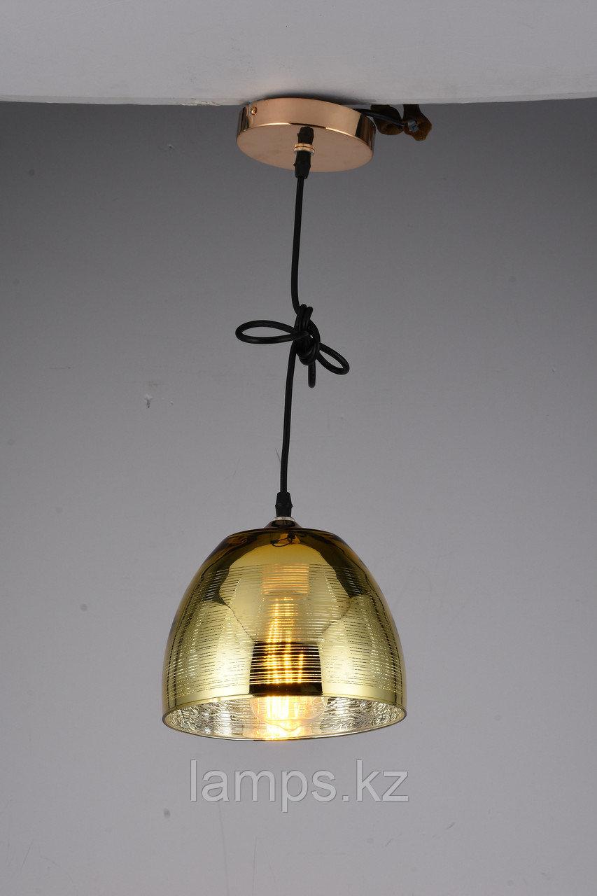 Люстра подвесная 50596-1B D180 GoldEN