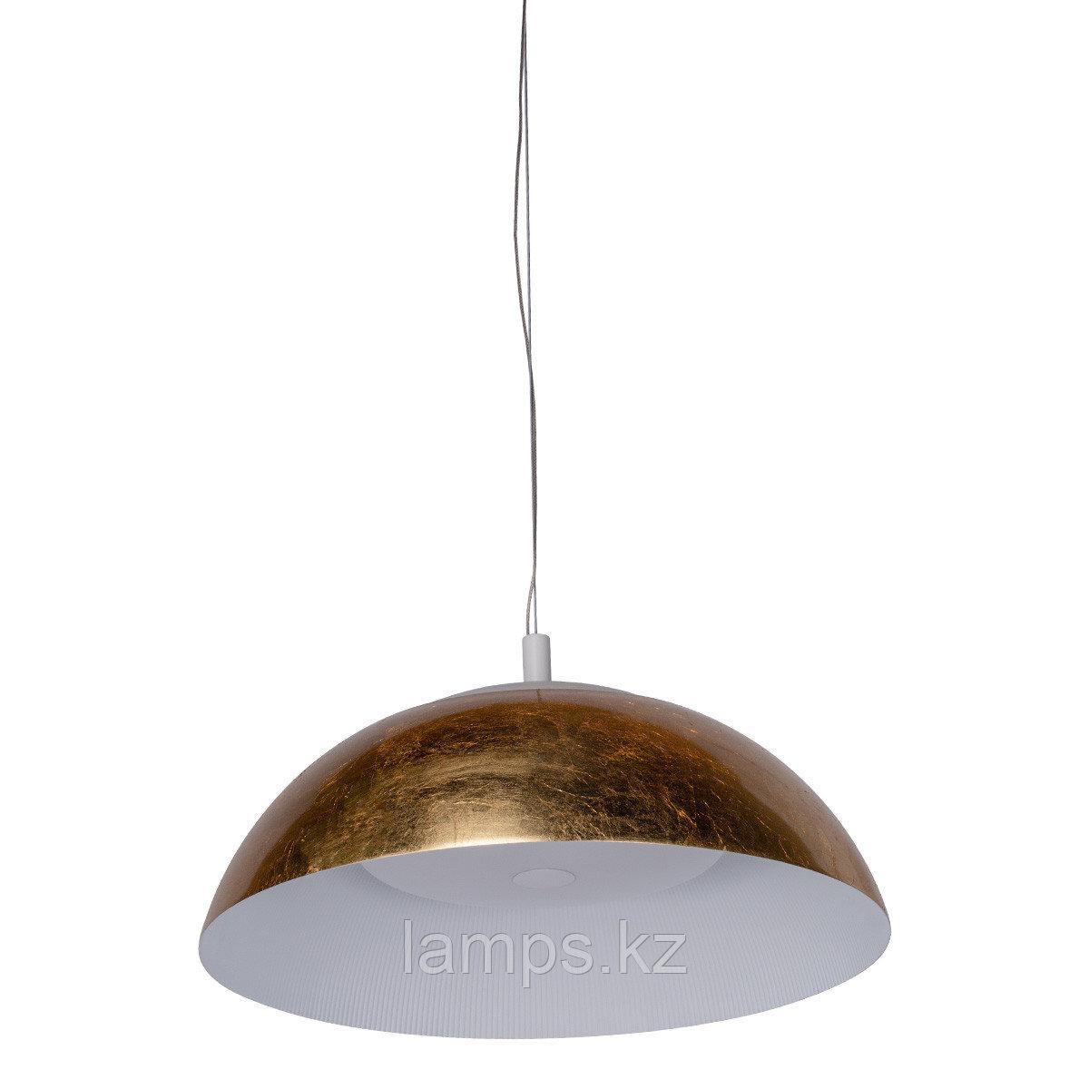 Люстра подвесная светодиодная LED MD 51417-1S