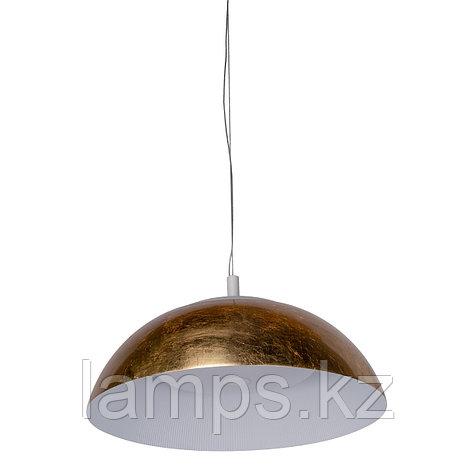 Люстра подвесная светодиодная LED MD 51417-1S, фото 2
