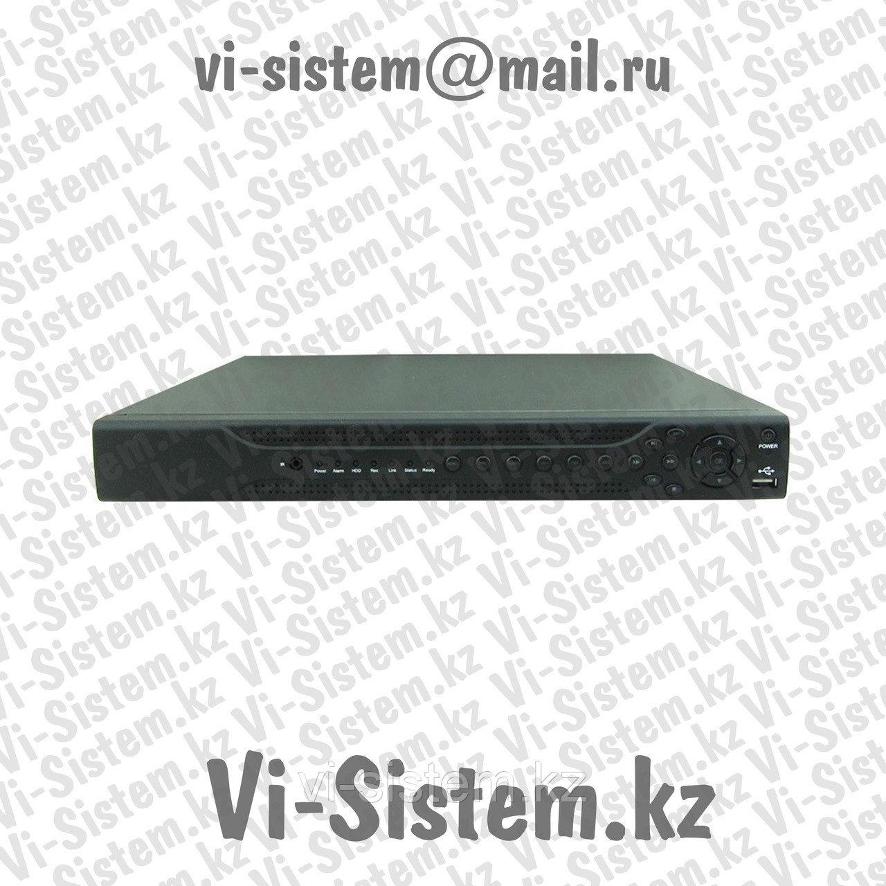 AHD Видеорегистратор SYNQAR XVR-4