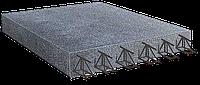 Полистиролбетон плиты перекрытия, 6000*1100 мм