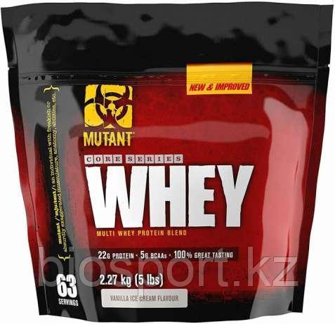 Протеин Mutant Whey, 2.3 кг