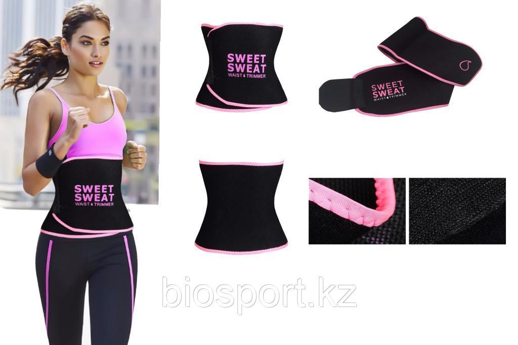 Пояс для похудения Sweet Sweat