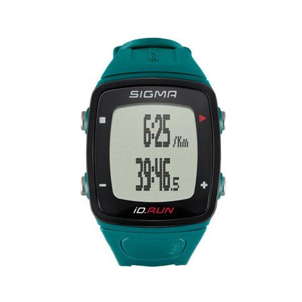 Sigma  часы спортивные Id. Run