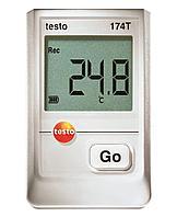Testo Testo 174T Комплект логгера данных температуры с USB-интерфейсом 0572 0561, фото 1