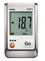 Testo Testo 175 T1 логгер данных температуры с внутренним сенсором (NTC) 0572 1751, фото 1