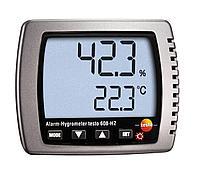 Testo Testo 608-H2 Термогигрометр с функцией сигнализации 0560 6082