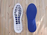 Амина-3 TR (P) синий №3 прот/белый №2