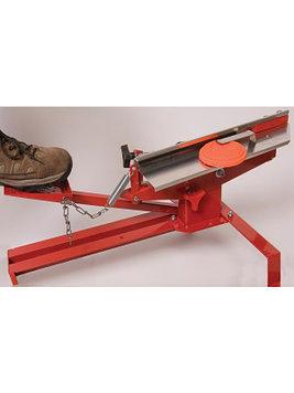 Машинка для метания тарелочек с ножным спуском Lyman The Trius 1-STEP, (10201)