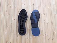 Сандра-3 TRL (P) синий №4/черн №3 клин/р АС-25 черн н синяя