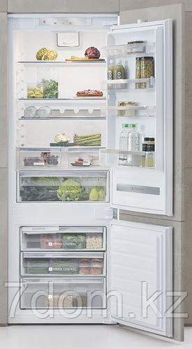 Встр.холодильник SP40 801 EU