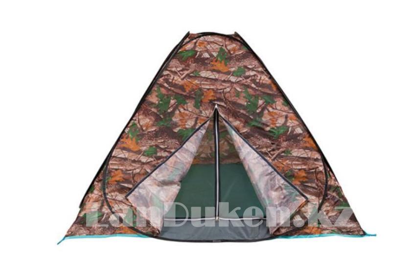 Палатка автомат 200* 200* 130 см - фото 3