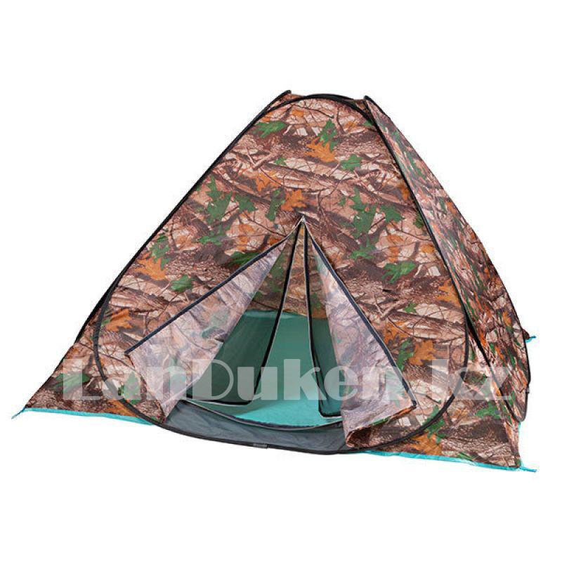 Палатка автомат 200* 200* 130 см - фото 4