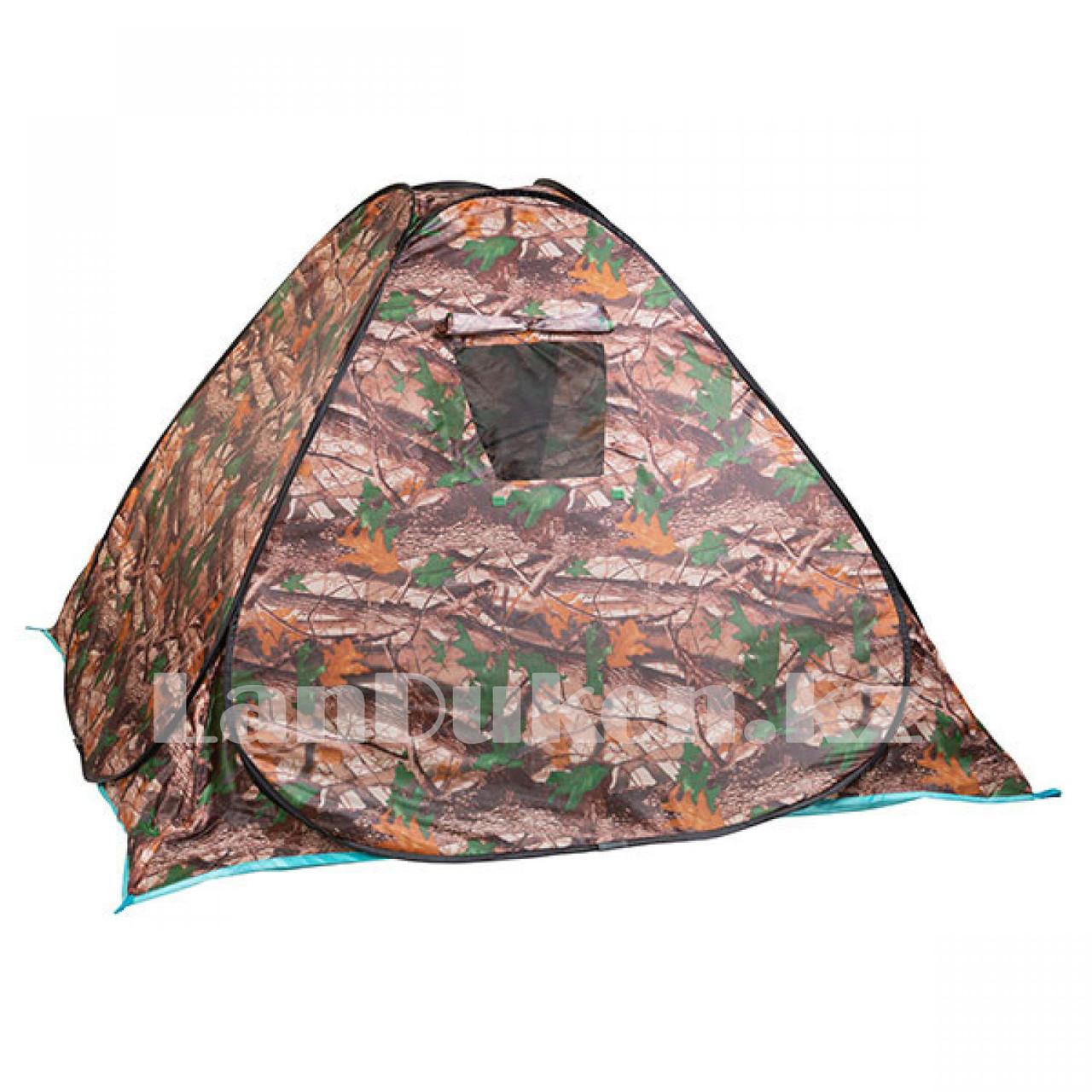 Палатка автомат 200* 200* 130 см - фото 5
