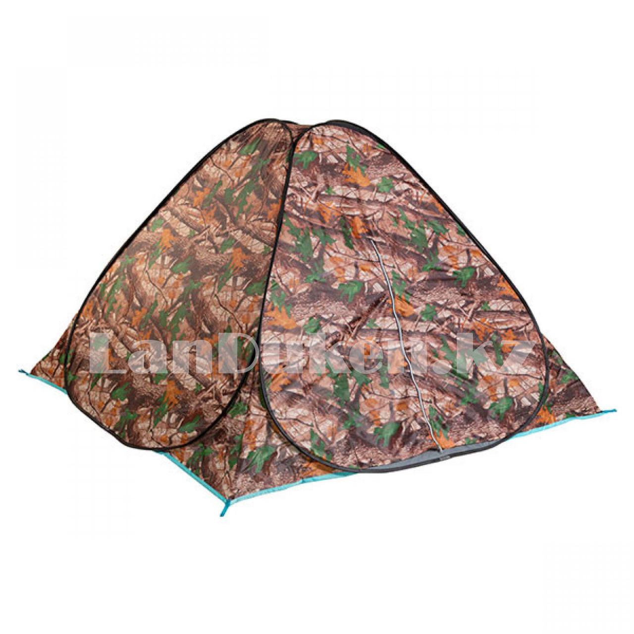 Палатка автомат 200* 200* 130 см - фото 6